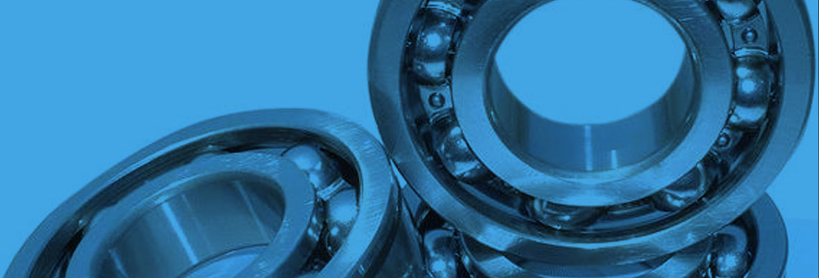 Different Types of Ball Bearings